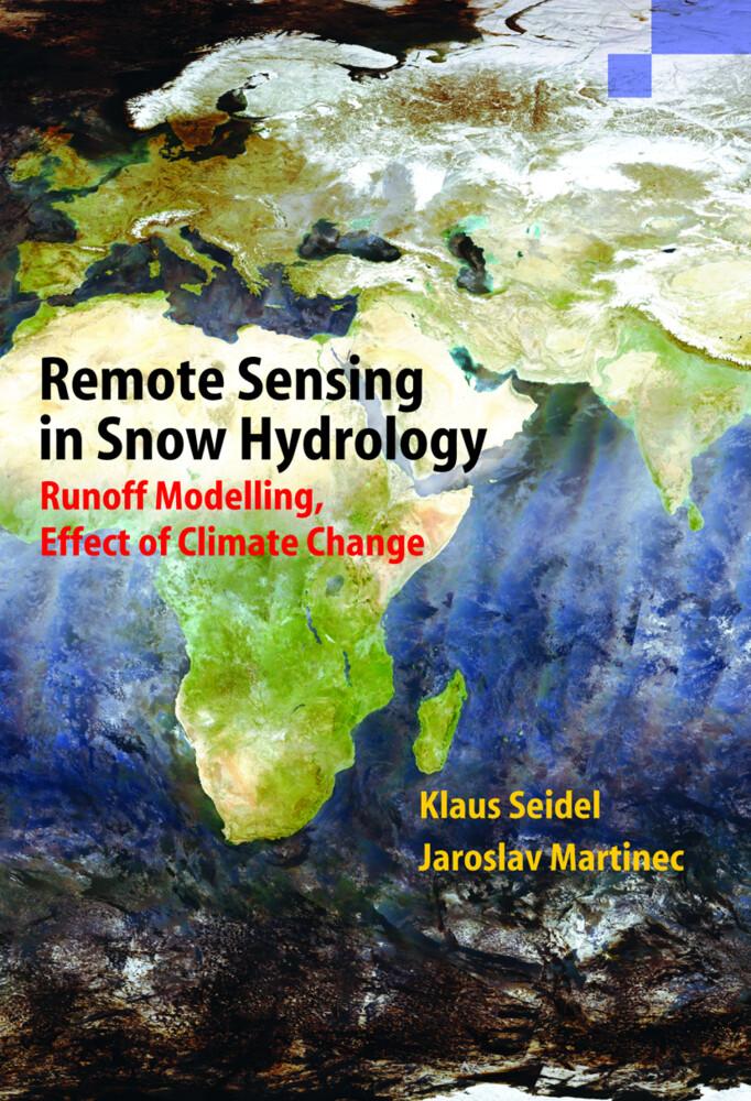 Remote Sensing in Snow Hydrology als Buch