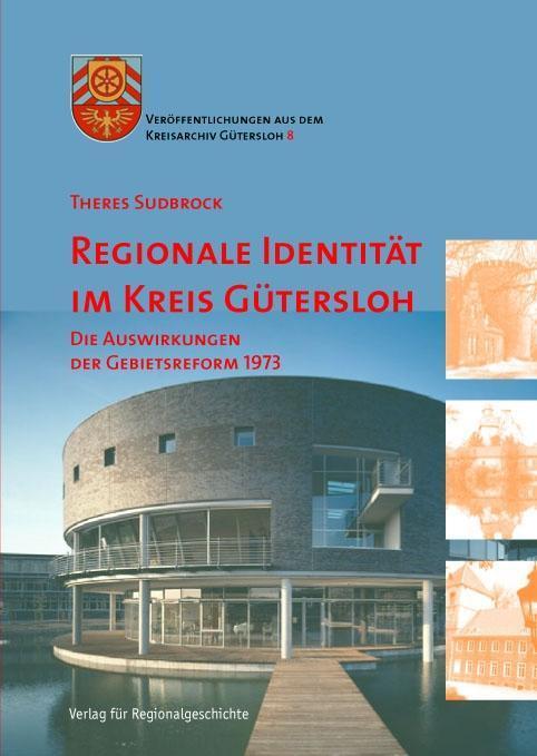 Regionale Identität im Kreis Gütersloh als Buch