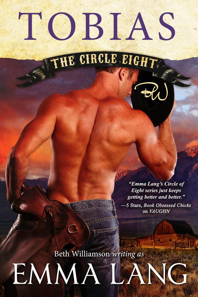 The Circle Eight: Tobias als eBook Download von...