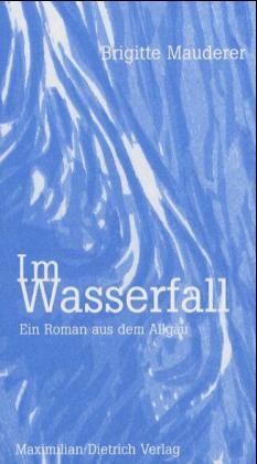 Im Wasserfall als Buch