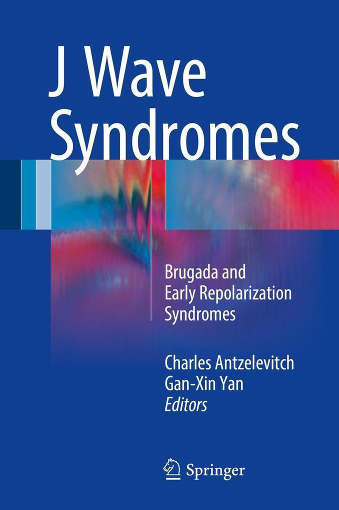 J Wave Syndromes als eBook Download von