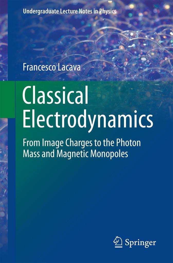 Classical Electrodynamics als eBook Download vo...