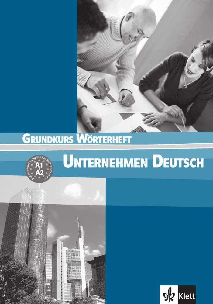 Unternehmen Deutsch 1. Wörterheft als Buch