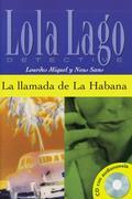 La Ilamada de La Habana. Buch und CD