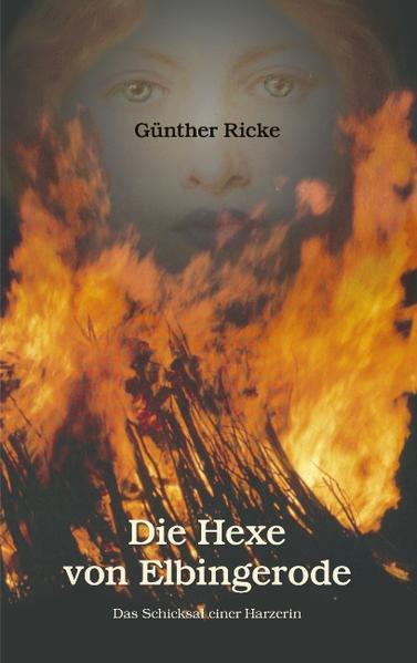 Die Hexe von Elbingerode als Buch