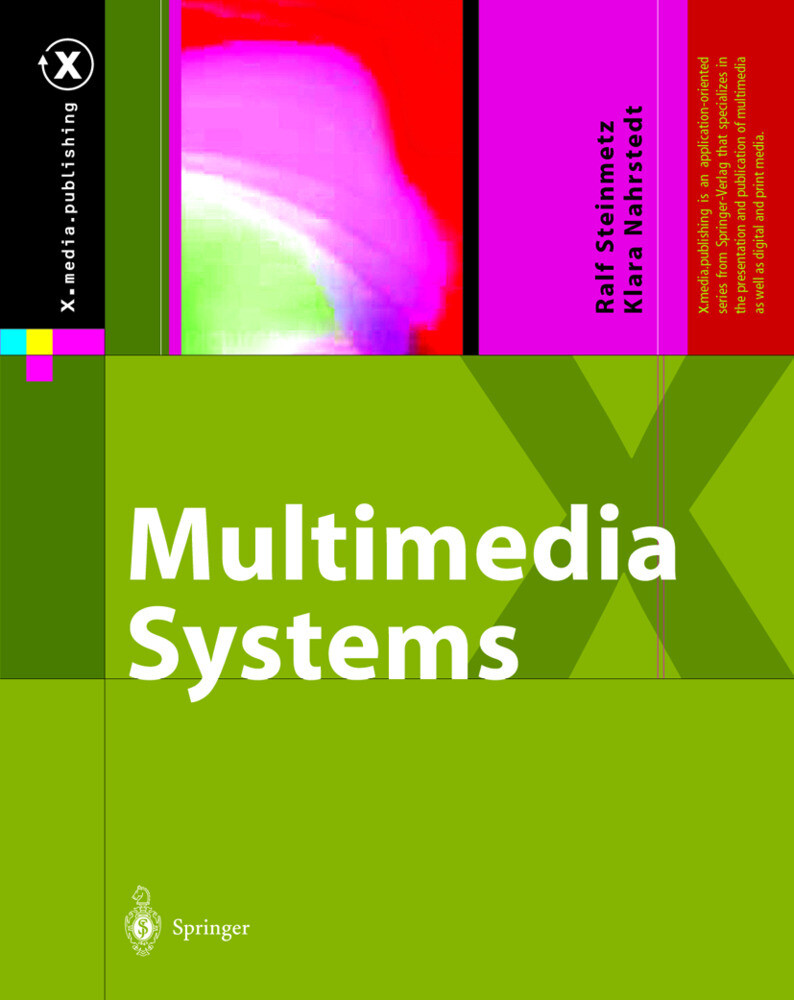 Multimedia Systems als Buch