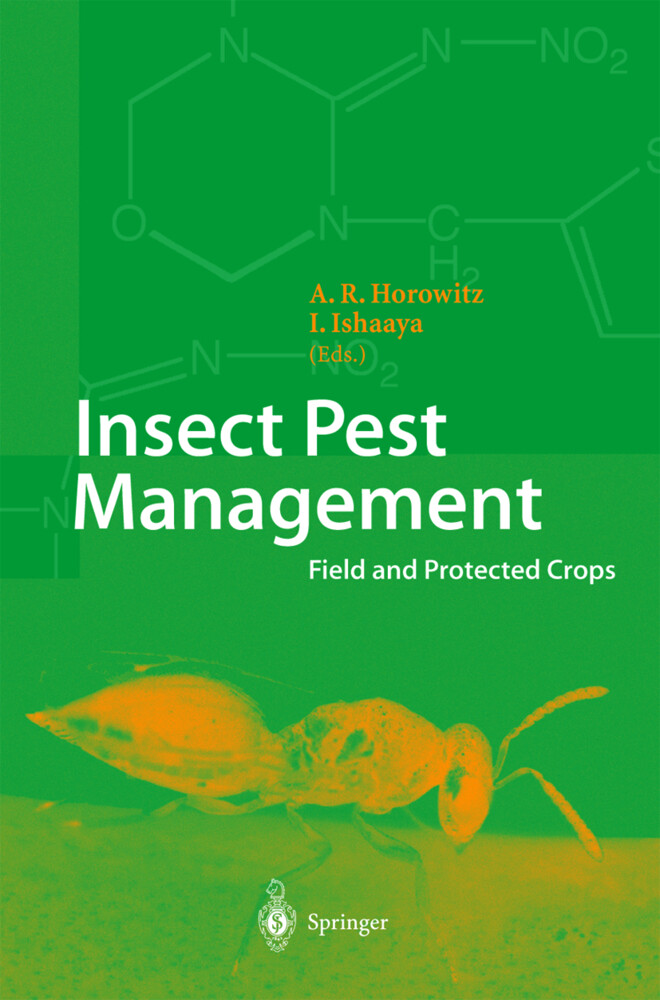 Insect Pest Management als Buch