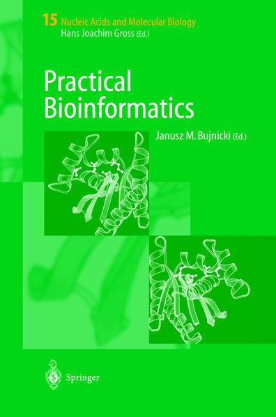 Practical Bioinformatics als Buch