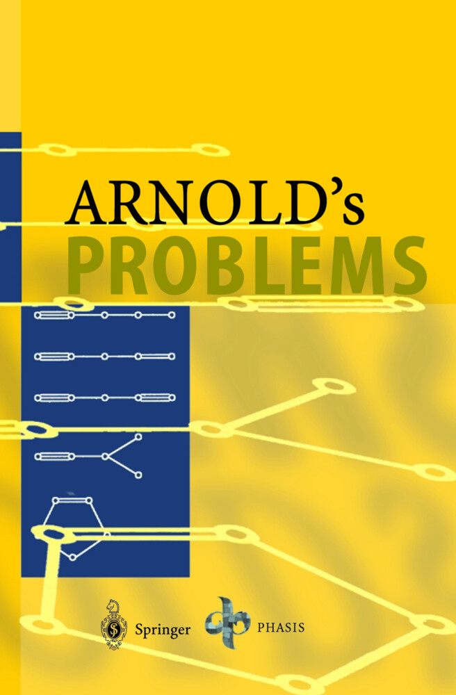 Arnold's Problems als Buch