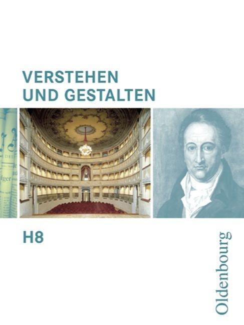 Verstehen und Gestalten H 8 als Buch