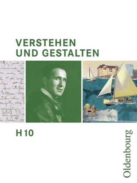 Verstehen und Gestalten H 10 als Buch