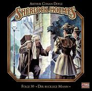 Sherlock Holmes - Folge 30: Der bucklige Mann