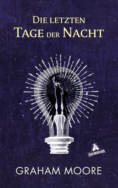 Die letzten Tage der Nacht als Buch