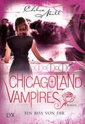Chicagoland Vampires 13. Ein Biss von dir