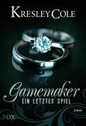 Gamemaker 03 - Ein letztes Spiel