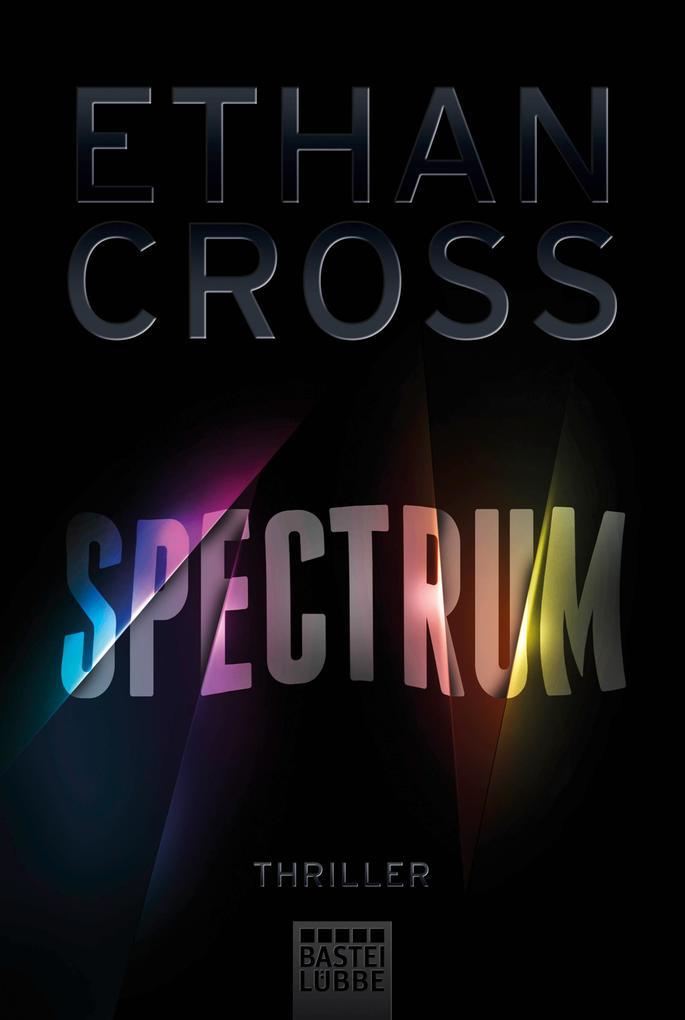 Spectrum als Taschenbuch