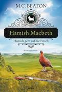 Hamish Macbeth geht auf die Pirsch