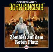 John Sinclair - Folge 117