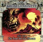 Gruselkabinett - Folge 122 - Die Insel des Dr. Moreau