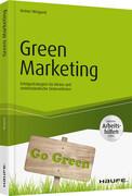 Green Marketing - inkl. Arbeitshilfen online