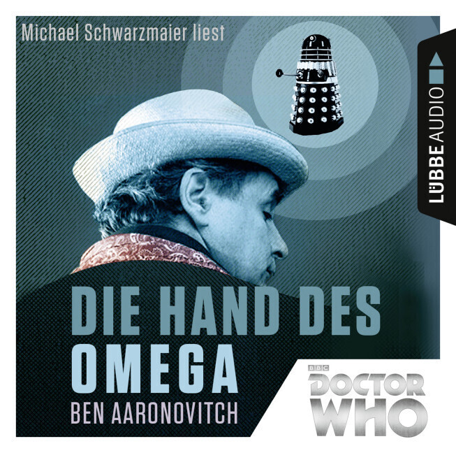 Doctor Who - Die Hand des Omega als Hörbuch