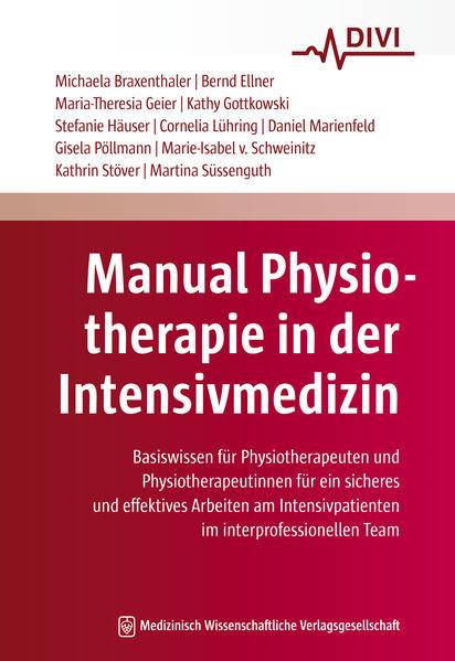 Manual Physiotherapie in der Intensivmedizin al...