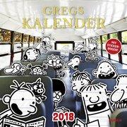 Gregs Kalender 2018