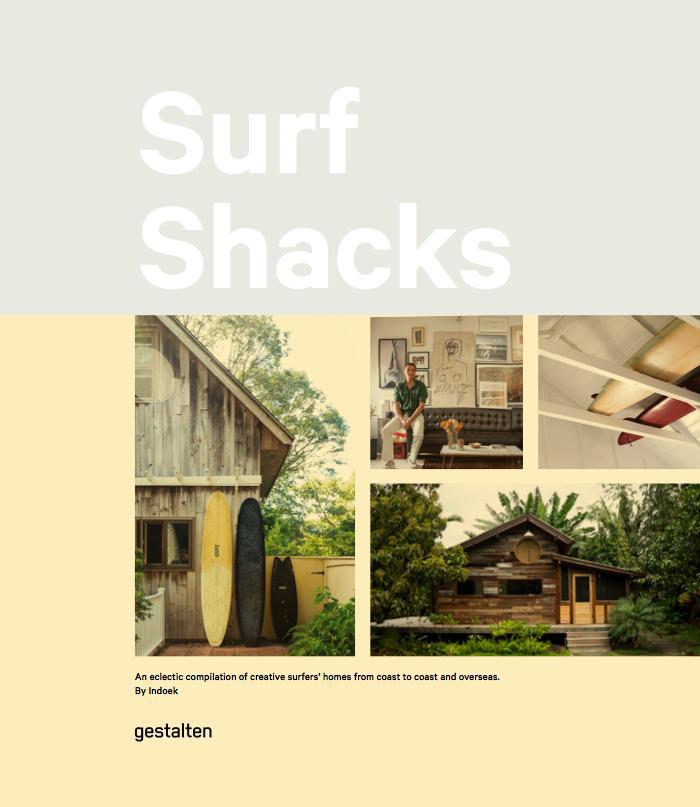 surf shacks buch bei hugendubel. Black Bedroom Furniture Sets. Home Design Ideas