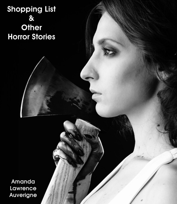 Shopping List & Other Horror Stories als eBook ...