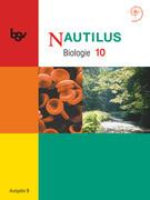 Nautilus B 10. Schulbuch. Bayern