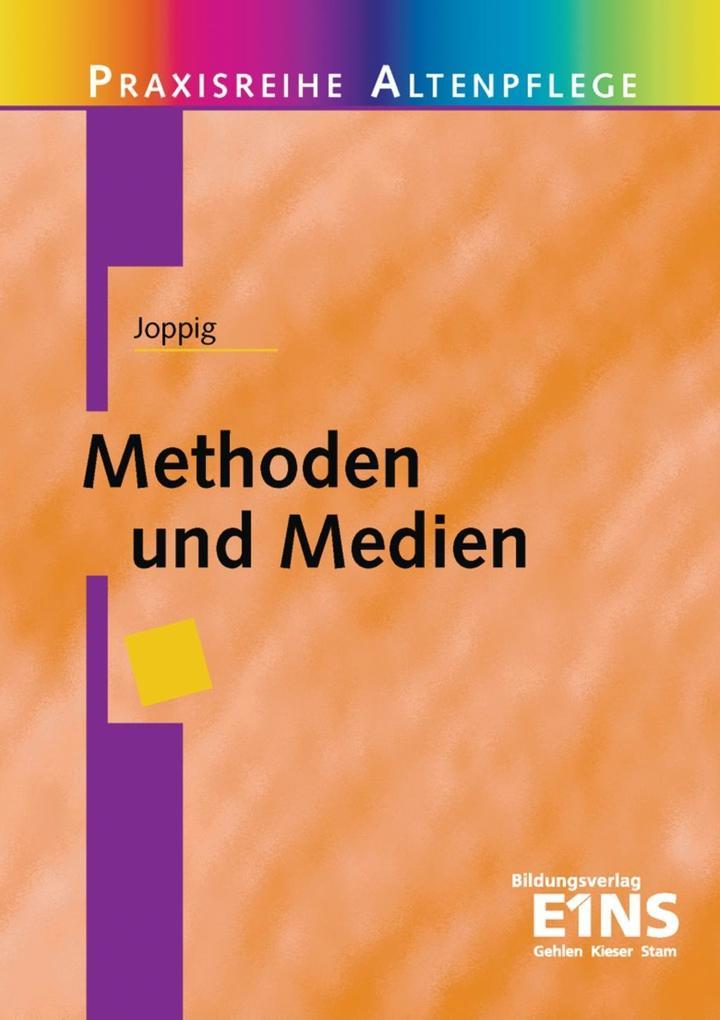 Methoden und Medien als Buch