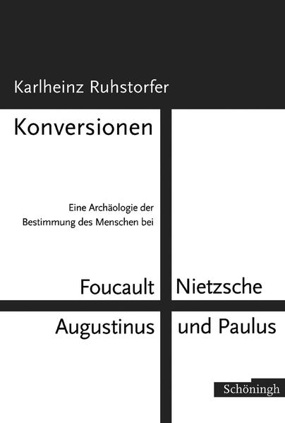 Konversionen als Buch