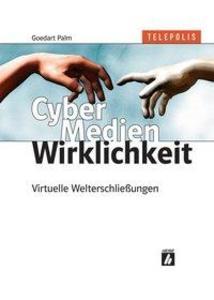 CyberMedienWirklichkeit als Buch