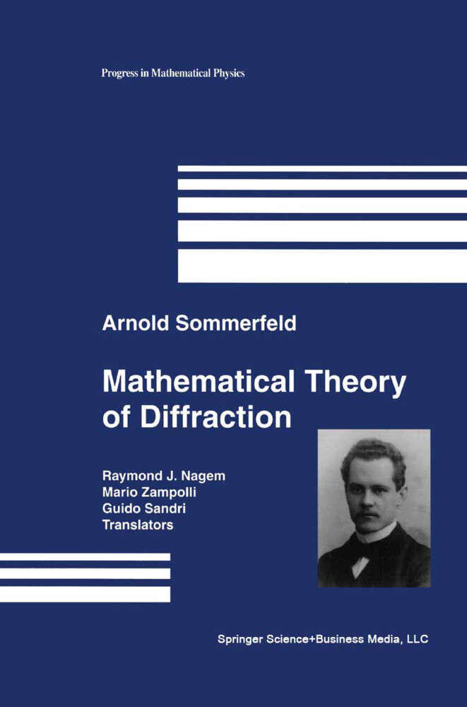 Mathematical Theory of Diffraction als Buch