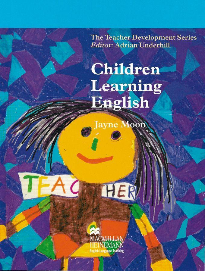 Children Learning English als Buch