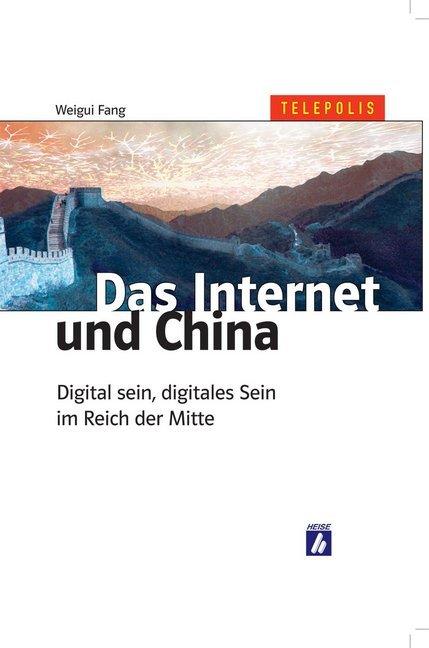 Das Internet und China als Buch