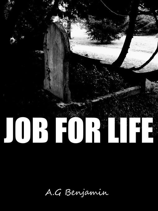 Job For Life als eBook Download von A.G Benjamin