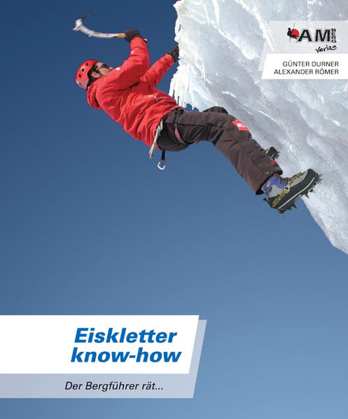 Eiskletter know-how als Buch