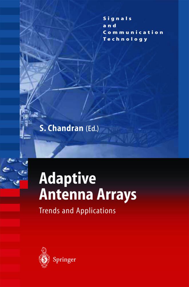 Adaptive Antenna Arrays als Buch