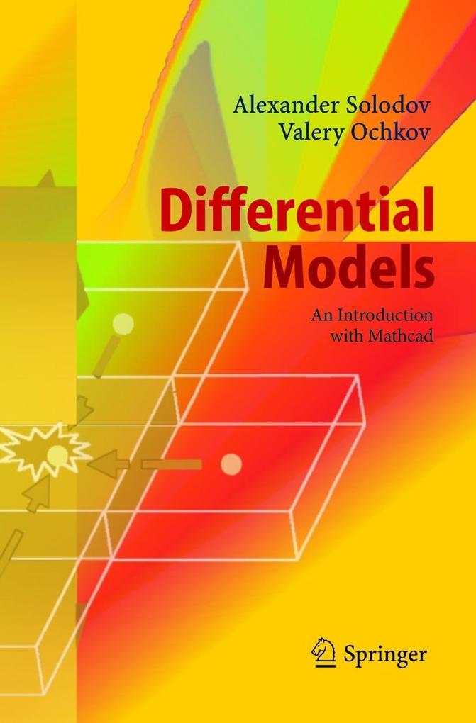 Differential Models als Buch