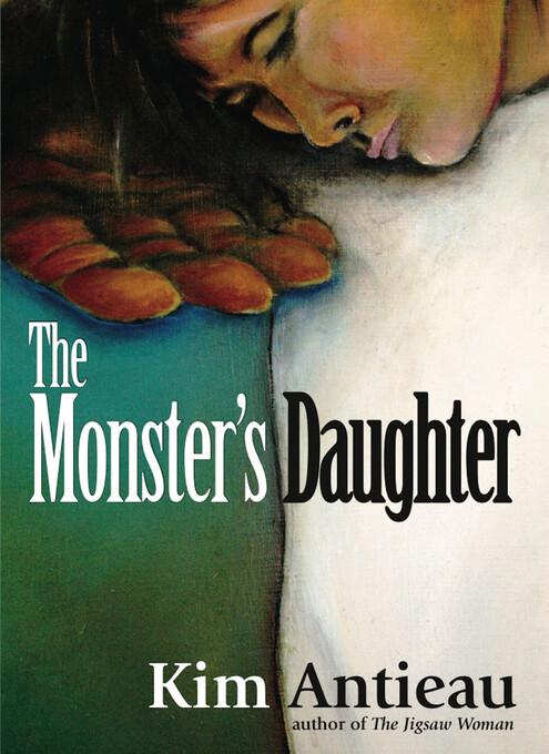 The Monster´s Daughter als eBook Download von K...