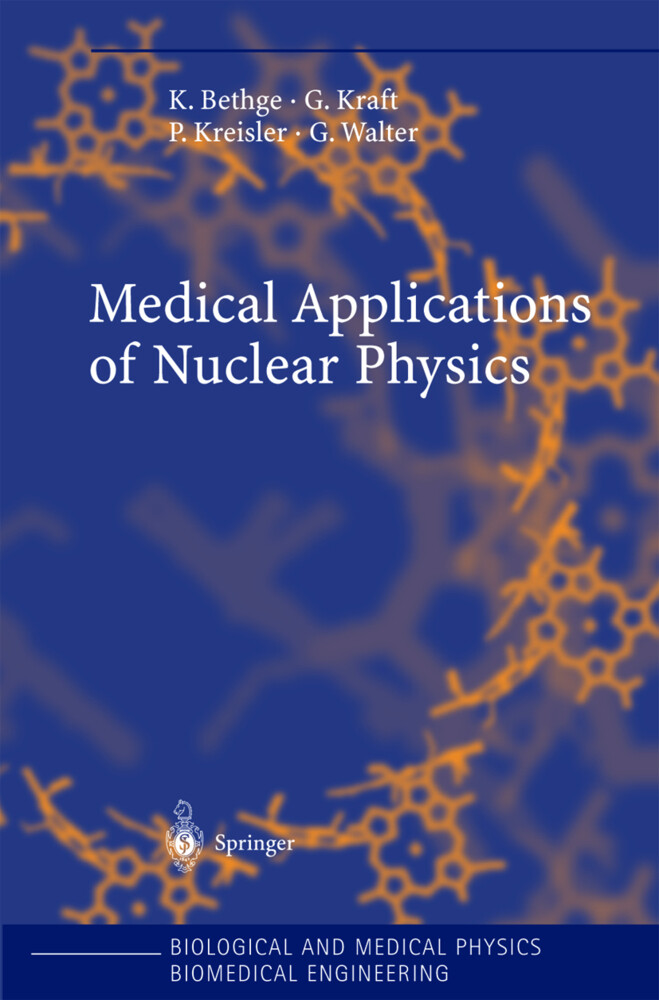 Medical Applications of Nuclear Physics als Buch