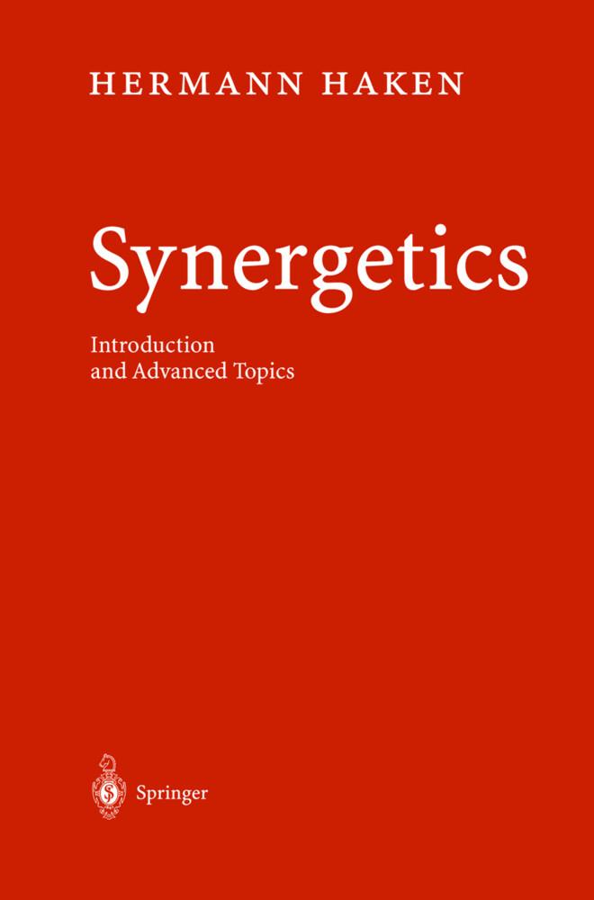 Synergetics als Buch