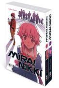 Mirai Nikki Einsteiger-Set