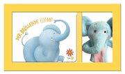 Vorlesezeit mit Tierfingerpuppen - Der brüllende Elefant