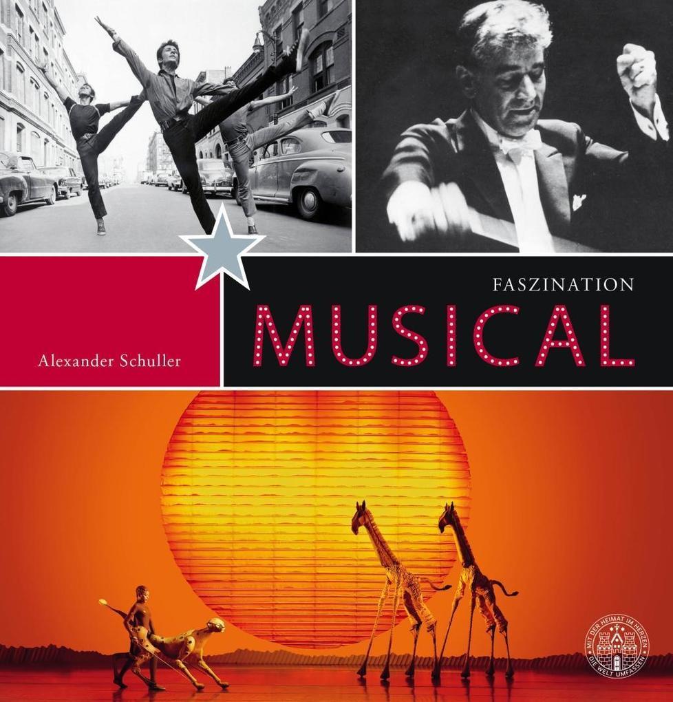 Faszination Musical als Buch von Alexander Schu...