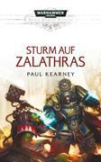 Space Marine Battles - Sturm auf Zalathras
