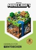 Minecraft - Handbuch für Entdecker