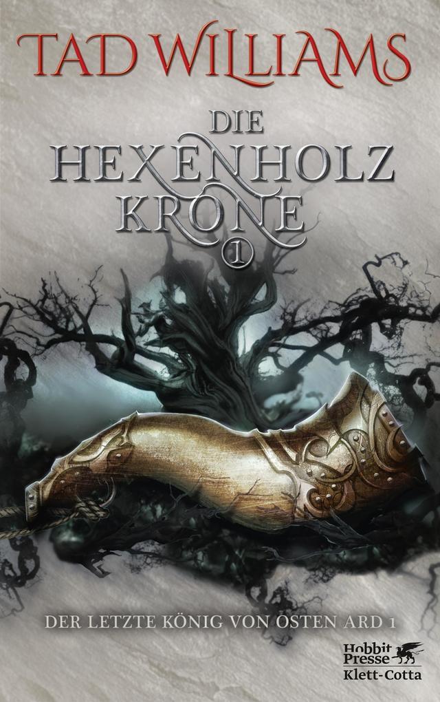Die Hexenholzkrone 1 als Buch
