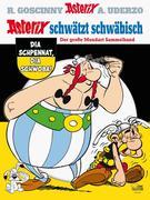 Asterix schwätzt schwäbisch